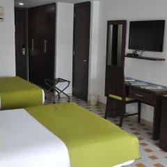 Отель Arhuaco Колумбия, Санта-Марта - отзывы, цены и фото номеров - забронировать отель Arhuaco онлайн фото 6