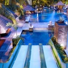 Отель Hard Rock Hotel Bali Индонезия, Бали - отзывы, цены и фото номеров - забронировать отель Hard Rock Hotel Bali онлайн фото 9