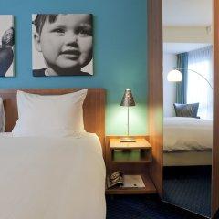 Отель Inntel Centre Амстердам детские мероприятия фото 2