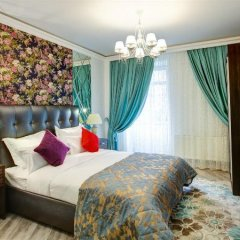 Мини-отель Набат Палас Стандартный номер фото 19