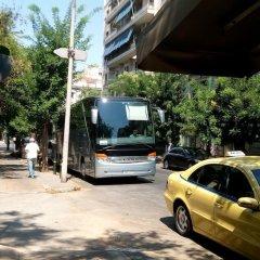 Отель Athens Plaza Luxury Apartments Греция, Афины - отзывы, цены и фото номеров - забронировать отель Athens Plaza Luxury Apartments онлайн городской автобус