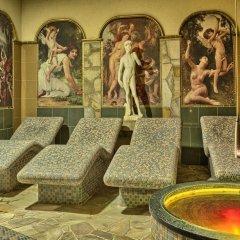 Hotel Babylon Либерец бассейн фото 2