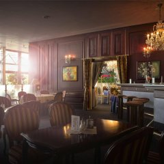 Hotel Olympik гостиничный бар