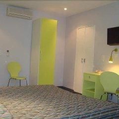 Отель H33 hôtel удобства в номере фото 2