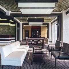 Отель Ayla Bawadi Hotel & Mall ОАЭ, Эль-Айн - отзывы, цены и фото номеров - забронировать отель Ayla Bawadi Hotel & Mall онлайн гостиничный бар