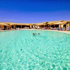 Отель Sikania Resort & Spa Бутера бассейн фото 2