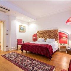 Hotel Bonvecchiati Венеция комната для гостей фото 4