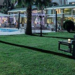 Отель El Oumnia Puerto Марокко, Танжер - отзывы, цены и фото номеров - забронировать отель El Oumnia Puerto онлайн фитнесс-зал фото 2