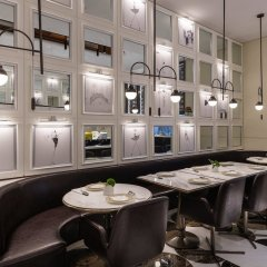 Отель Mercure Shanghai Hongqiao Central (Opening August 2018) гостиничный бар