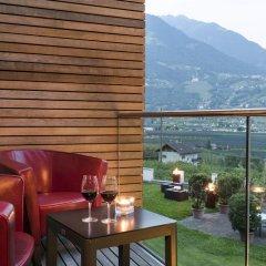 Hotel Pazeider Марленго балкон