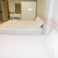 Отель Befine Guesthouse 2* Стандартный номер разные типы кроватей фото 12