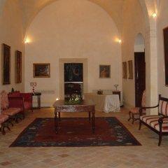 Отель Palazzo Viceconte Матера помещение для мероприятий фото 2