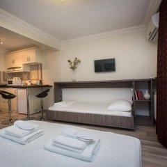Отель Vintage House Taksim Стамбул комната для гостей фото 3