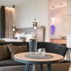 Hotel Dorner Suites Лагундо комната для гостей фото 4