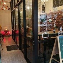 Отель Sip N' Camp - Hostel Таиланд, Бангкок - отзывы, цены и фото номеров - забронировать отель Sip N' Camp - Hostel онлайн питание фото 2