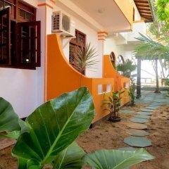 Отель Villa Paradise Хиккадува фото 2