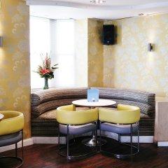 Отель Legends Hotel Великобритания, Кемптаун - отзывы, цены и фото номеров - забронировать отель Legends Hotel онлайн интерьер отеля