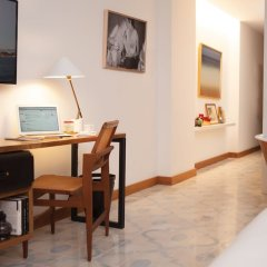 Отель The Cape - A Thompson Hotel Мексика, Кабо-Сан-Лукас - отзывы, цены и фото номеров - забронировать отель The Cape - A Thompson Hotel онлайн удобства в номере фото 2