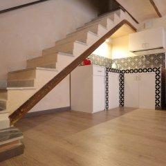 Отель Suite alla Gancia спортивное сооружение