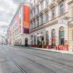 Отель Theaterhotel Wien