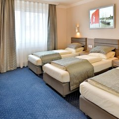 Отель St. Joseph Hotel Германия, Гамбург - отзывы, цены и фото номеров - забронировать отель St. Joseph Hotel онлайн комната для гостей фото 8