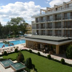 Mercury Hotel - Все включено бассейн фото 2