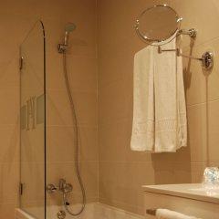 Отель Alba Португалия, Монте-Горду - отзывы, цены и фото номеров - забронировать отель Alba онлайн ванная