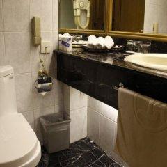 Отель Beijing Tianrui Hotel Китай, Пекин - отзывы, цены и фото номеров - забронировать отель Beijing Tianrui Hotel онлайн ванная
