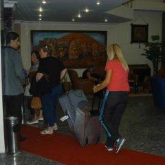 Grand Isias Hotel Турция, Адыяман - отзывы, цены и фото номеров - забронировать отель Grand Isias Hotel онлайн развлечения