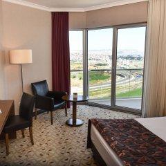 Ramada Tekirdag Hotel Турция, Текирдаг - отзывы, цены и фото номеров - забронировать отель Ramada Tekirdag Hotel онлайн комната для гостей