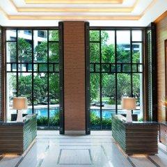Отель Kempinski Residences Siam спа