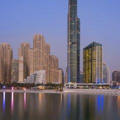 Отель DoubleTree by Hilton Dubai Jumeirah Beach фото 3