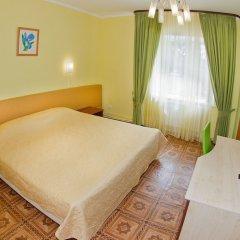 Гостиница Мини-отель Причал в Калуге 14 отзывов об отеле, цены и фото номеров - забронировать гостиницу Мини-отель Причал онлайн Калуга комната для гостей фото 3