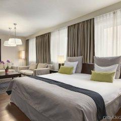 Отель Nh Amsterdam Centre Амстердам комната для гостей фото 5