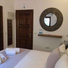 Old Town Hotel Kalkan Турция, Калкан - отзывы, цены и фото номеров - забронировать отель Old Town Hotel Kalkan - Adults Only онлайн ванная