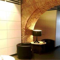 Отель Richmond Рим ванная