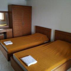 Отель Thanaplace Jaran 34 Таиланд, Бангкок - отзывы, цены и фото номеров - забронировать отель Thanaplace Jaran 34 онлайн комната для гостей фото 5