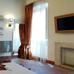 Апартаменты Navona Luxury Apartments комната для гостей фото 3