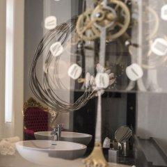 Отель House of Time - Fancy Suite Vienna Австрия, Вена - отзывы, цены и фото номеров - забронировать отель House of Time - Fancy Suite Vienna онлайн ванная фото 2