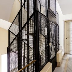 Апартаменты Jose Abascal Apartment by FlatSweetHome интерьер отеля