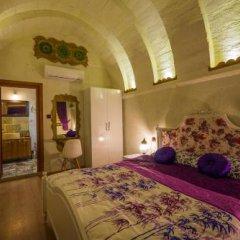 Отель Seval White House Kapadokya Аванос фото 15
