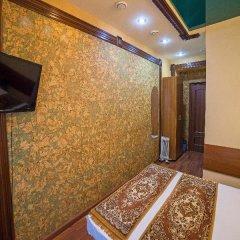 Отель Абсолют Стандартный номер фото 8