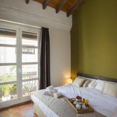 Отель SingularStays Botánico29 Испания, Валенсия - отзывы, цены и фото номеров - забронировать отель SingularStays Botánico29 онлайн комната для гостей фото 4
