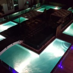 Résidence Venezia . Soukra Parc in Gammarth Beach, Tunisia from 77$, photos, reviews - zenhotels.com hotel bar