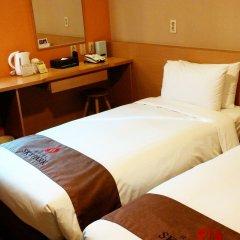 Отель Skypark Myeongdong 3 Сеул комната для гостей фото 4