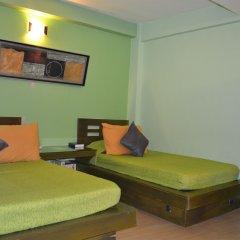 Отель Franchise One Hotel Филиппины, Макати - отзывы, цены и фото номеров - забронировать отель Franchise One Hotel онлайн комната для гостей фото 4