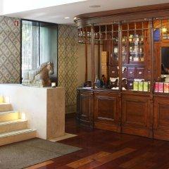 Отель Heritage Avenida Liberdade, a Lisbon Heritage Collection гостиничный бар