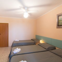 Racar Hotel & Resort Лечче комната для гостей фото 4