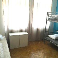 Отель Jump In Hostel Чехия, Прага - 2 отзыва об отеле, цены и фото номеров - забронировать отель Jump In Hostel онлайн ванная фото 2