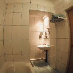 Гостиница Круиз в Пионерском отзывы, цены и фото номеров - забронировать гостиницу Круиз онлайн Пионерский ванная
